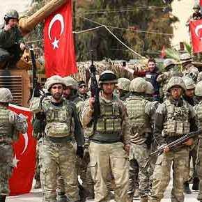 Πανηγυρικό το κλίμα στις τουρκικές εφημερίδες: «Με την συμφωνία με την Παλαιστίνη μπορεί να στείλουμε καιστρατό»
