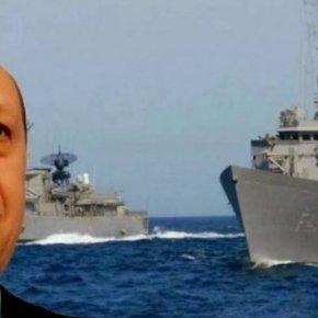 Τουρκικό Συμβούλιο Εθνικής Ασφαλείας: «Δεν θα αφήσουμε την Ελλάδα να συνεχίσει τις παρανομίεςτης»!