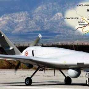 Πληροφορίες πως τουρκικό UAV Bayraktar TB2 έφτασε μέχρι τηνΚαβάλα!