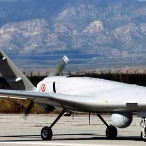 Τουρκικό UAV πάνω από τη Ρόδο! – Πότε θα απαντήσει ηκυβέρνηση;