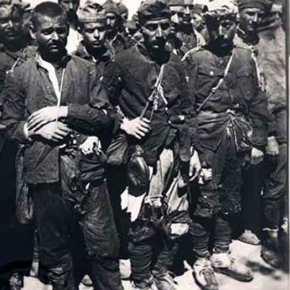 Μικρασιατική Εκστρατεία και οι Έλληνες αιχμάλωτοι: Πόσοιεπέστρεψαν