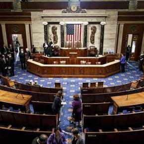 »Κεραυνοί» Aμερικανών Γερουσιαστών: »Η Τουρκία δεν σέβεται τηνΟρθοδοξία»