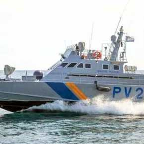 Κύπρος: Τουρκική ακταιωρός άνοιξε πυρ κατά πλοιαρίου τουΛιμενικού!