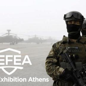 Iδού τα Ελληνικά drone που παρουσιάστηκαν στηDEFEA