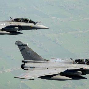 Η επικράτηση των RAFALE-SPECTRA έναντι των Su-35 με τα NIIR BARS… είναι μόνο ένα από ταδιδάγματα