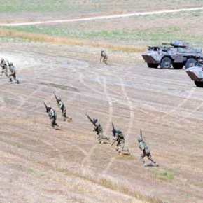 7η Μηχανοκίνητη Ταξιαρχία Πεζικού«Αμμοχώστου»