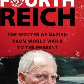 Ο Σόιμπλε θέλει ένα νέο Γερμανικό Ράιχ;