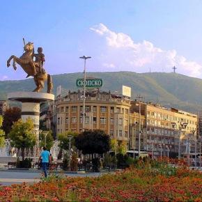 Προπαγάνδα Σκοπίων: «Η Μακεδονία πήρε το όνομά της από το αρχαίο βασίλειο που κατέκτησε τηνΕλλάδα»
