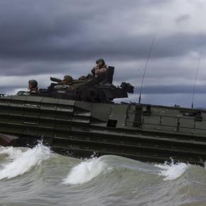 Εξοπλισμός της 32ης Ταξιαρχίας Πεζοναυτών μας με αποβατικά AAV-7 – Απάντηση στις αυξανόμενες προκλήσεις τηςΆγκυρας