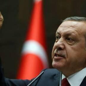 Καταδίκη Ερντογάν από το Συμβούλιο Ασφαλείας του ΟΗΕ για ταΒαρώσια