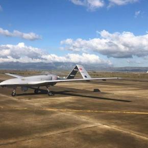 Σύστημα αντί-Drone αγοράζει η Ε.Φ. – Στόχος η »εξουδετέρωση» τωνBayraktar