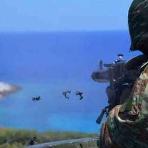 Νέα σειρά διεκδικήσεων από την Τουρκία – Ζητά την αποστρατικoποίηση των νησιών σε Αιγαίο καιΜεσόγειο!