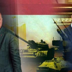Ο Σίσι ταπείνωσε τον Ερντογάν – »Λουκέτο» σε γραφεία της Μουσουλμανικής Αδελφότητας στηΤουρκίας