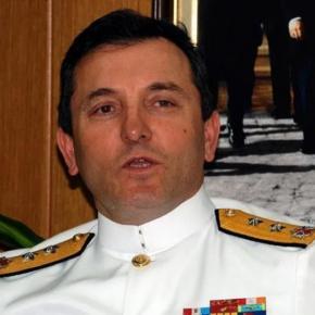 Τούρκος ναύαρχος παραληρεί: «Η Ελλάδα θα χάσει τα 21νησιά»