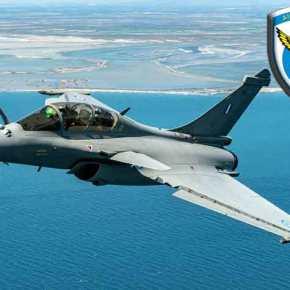 H αγορά των 18 Rafale και των 4+3 MH-60R Romeo, κορυφαίες κινήσεις υπεροχής απέναντι στην Τουρκία. Εξηγούμε τογιατί