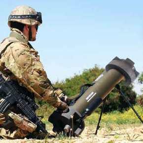 Η DEFEA-2021 αλλάζει το ελληνικό οπλοστάσιο: Ισραηλινά αιωρούμενα πυρομαχικά κατά τουρκικών αρμάτωνμάχης