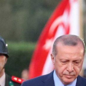 Δυσάρεστη έκπληξη μας ετοιμάζει ο Ερντογάν… Τι θα κάνει στηνΚύπρο;