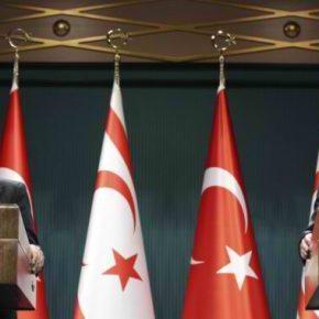 Το φιλόδοξο τέχνασμα Ερντογάν για να ελέγξει ολόκληρη τηνΚύπρο
