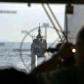 Εξελίξεις στο πρόγραμμα απόκτησης πλοίων του Πολεμικού Ναυτικού: Δεν αφορά πλέον μόνο τις τέσσερις νέεςφρεγάτες