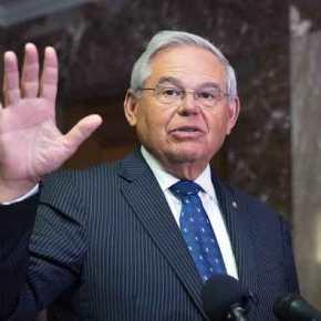 """Θα """"παγώσει"""" ο γερουσιαστής Μενέντεζ το διορισμό του νέου πρέσβη των ΗΠΑ στην Άγκυρα: Η ανταπόκριση του ΜιχάληΙγνατίου"""
