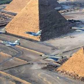 Η άσκηση Bright Star 21 δένει τη στρατηγική σχέση Ελλάδας – Αιγύπτου: Φτερό με φτερό, πλώρη μεπλώρη