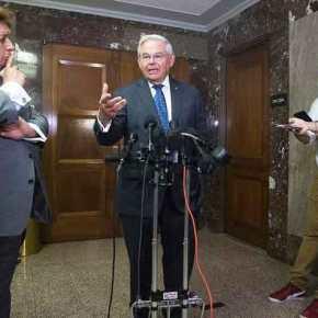 Μα είναι φοβερό… Αμερικανοί γερουσιαστές ζητούν όλα όσα ξέχασαν οι πολιτικοί στην Ελλάδα και τηνΚύπρο…