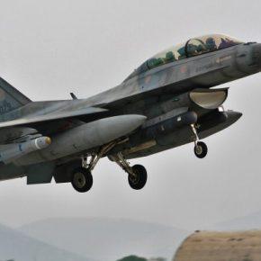 """Γιατί έπρεπε να λάβει η Πολεμική Αεροπορία άμεσα δυνατότητα να κερδίζει """"από τααποδυτήρια"""""""
