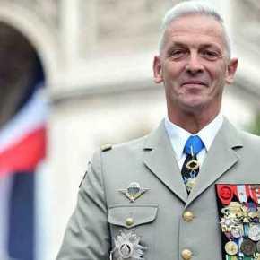 Γάλλος Στρατηγός: Έρχεται μεγάλη σύγκρουση με τηνΤουρκία