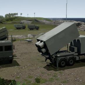 Πυραύλους EXOCET MM40 BLOCK 3 με εμβέλεια 200 χλμ προτείνουν οιΓάλλοι
