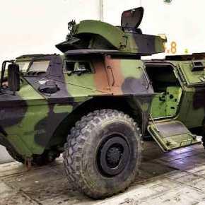 Τον Αύγουστο επιτροπή του ΓΕΣ στις ΗΠΑ για τα M1117 – Nέο αίτημα για δωρεάν παραχώρησηΑΑV7A1