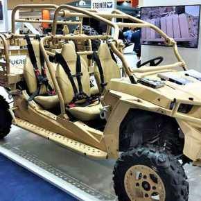 Επίκειται η προμήθεια 4 Οχημάτων ΕιδικώνΕπιχειρήσεων