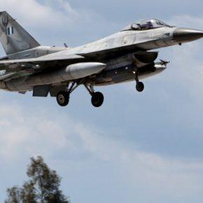 ΑΠΟΚΛΕΙΣΤΙΚΟ: Το θέμα των F-16C/D Block 50 πάει στη Βουλή… ο κύβοςερρίφθη