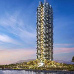 Ελληνικό: Αποκαλυπτήρια για τον ουρανοξύστη Marina Tower – 200 διαμερίσματα, 45όροφοι