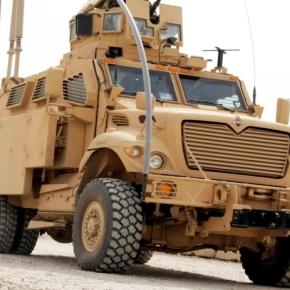 Εκατοντάδες MRAP δωρεάν από τις ΗΠΑ στον Ελληνικό Στρατό για μερική απόσυρσηM113