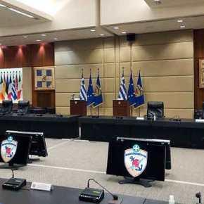 Νέα Στρατηγική Eθνικής Ασφαλείας με επίκεντρο την Τουρκία: Τι αποφασίστηκε στοΚΥΣΕΑ