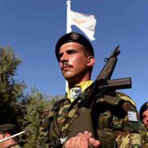 ΔΕΜ ΕΛΔΥΚ 3/1: Η Ελληνική Ταξιαρχία ειδικής συνθέσεως στηνΚύπρο