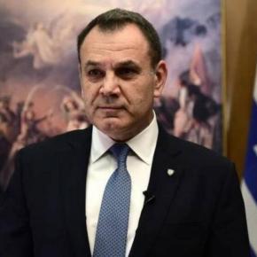 Ν.Παναγιωτόπουλος: «Δεν αναλισκόμαστες σε κούρσεςεξοπλισμών»