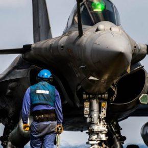 Δεύτερη Μοίρα 24 μαχητικών Rafale για την Ελλάδα με συνολικό κόστος δύο δισ.ευρώ;