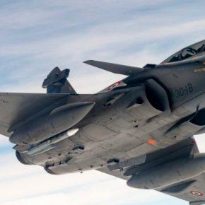 """Τα RAFALE στην Πολεμική μας Αεροπορία και το """"φετίχ"""" με τις… υποεξοπλισμένεςπλατφόρμες"""