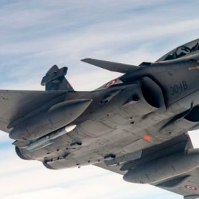 Rafale – Meteor: Ο πύραυλος της ΠΑ που θα «τρομοκρατεί» την Τουρκία[pics,vid]