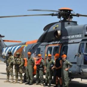 Συμφωνία της ΕΑΒ με Airbus για τα ελικόπτερα Super Puma, NH-90 καιDauphin