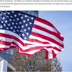 Μυστικές συνομιλίες ΗΠΑ με Αλβανία, Κοσσυφοπέδιο για καταφύγιο -έναντι αμοιβής- Αφγανώνπροσφύγων