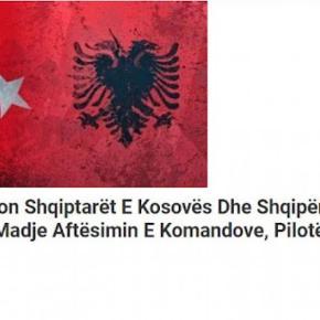 Από το κακό στο χειρότερο η Τουρκία: Εκπαιδεύει τους Αλβανούς ως καταδρομείς, πιλότους, αλεξιπτωτιστές και σε άρματαμάχης