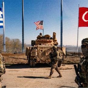 Τούρκικο δημοσίευμα: «Γιατί οι Ηνωμένες Πολιτείες συγκεντρώνουν δυνάμεις στα τουρκοελληνικάσύνορα;»