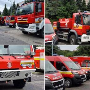 """Σλοβάκος ΥΠΕΞ: """"Βοήθεια στη σύμμαχο και εταίρο Ελλάδα για τιςπυρκαγιές"""""""