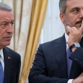 """""""Επιδεινώθηκε η υγεία Ερντογάν""""! Δραματική αύξηση επιρροής των… """"αξιωματούχωνασφαλείας"""""""