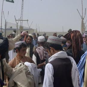 Συναγερμός σε ΕΥΠ & στρατό για το μεταναστευτικό: 500.000 Αφγανοί ετοιμάζονται να πάνεΤουρκία