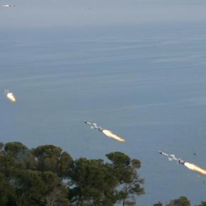 """Η χερσαία έκδοση του τουρκικού πυραύλου ATMACA και το Laser NAZAR απειλούν την Ελλάδα-Οι Exocet MM40 Block 3c θα ήταν η ορθή""""απάντηση"""""""