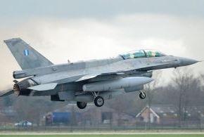 10 λόγοι που ο ΜΗ εκσυγχρονισμός των παλιών F-16 της ΠΑ είναι αυτοκαταστροφική για την εθνική άμυναεπιλογή…