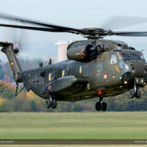 Γερμανός πρέσβης: Προσφέρουμε βοήθεια στην Ελλάδα με ελικόπτερα καιπροσωπικό
